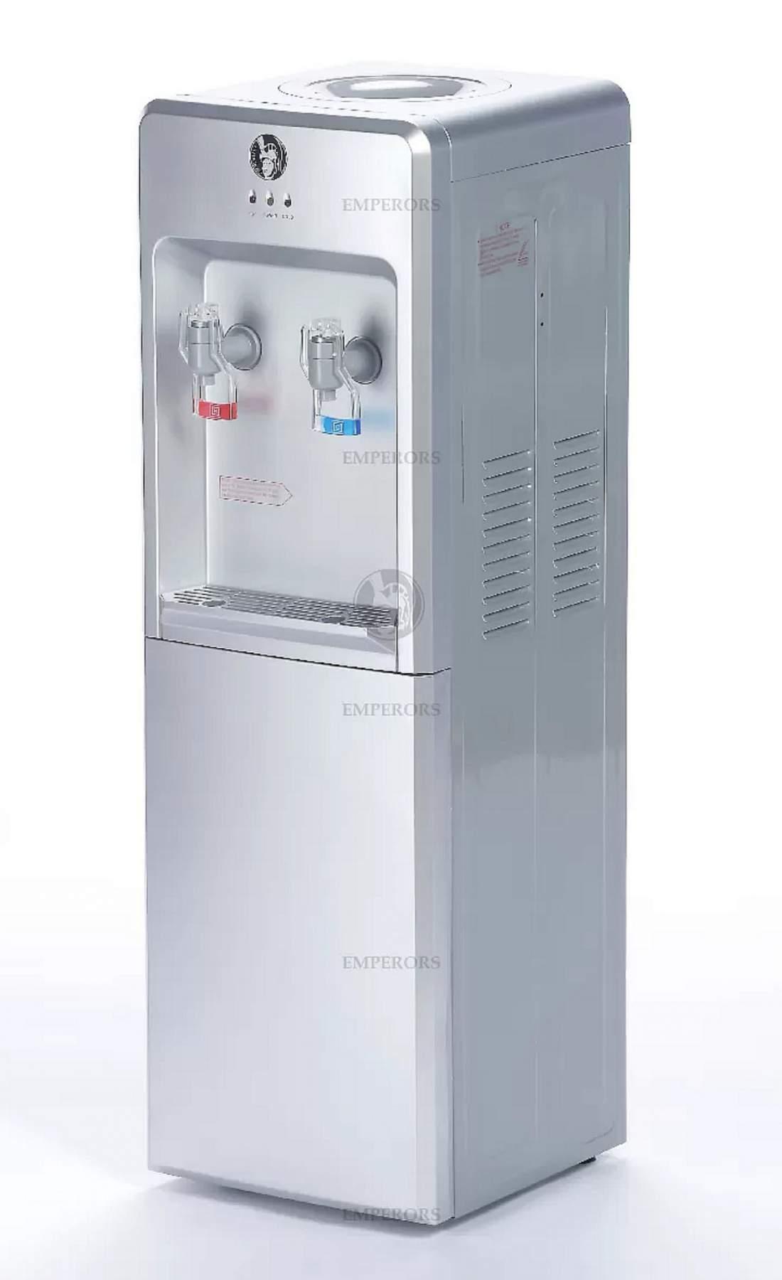 V32 Kompresszoros Vízadagoló(ezüst)