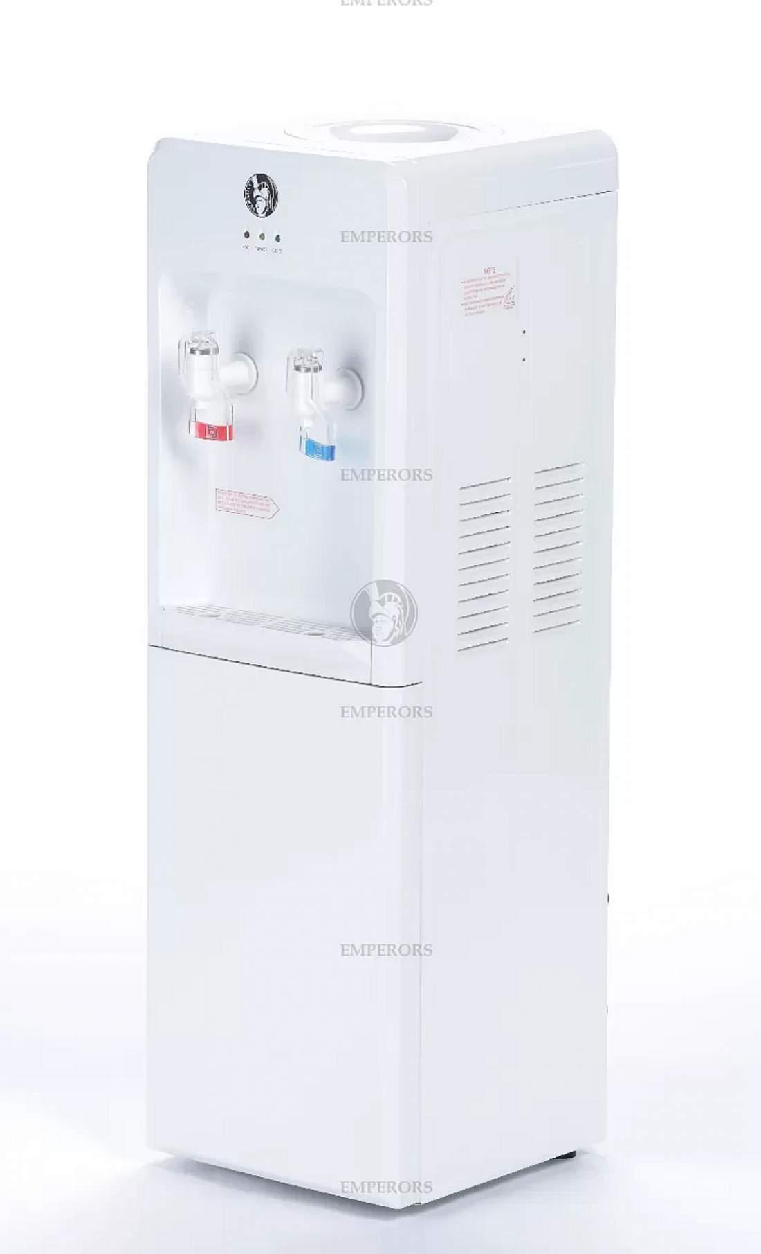 V32 Kompresszoros Vízadagoló(fehér)